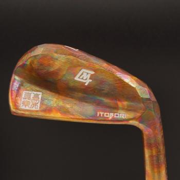MTG Itobori MB Burning Copper (Schlägerkopf)