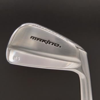 Makino MB-1 Satin Chrom Eisensatz #5 - PW