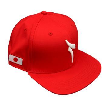 Dragon Golf Snapback Cap