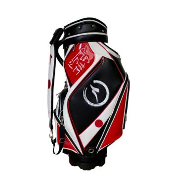 Dragon Golf Staff Bag